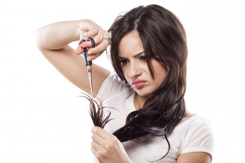tjek dit hårs porøsitet